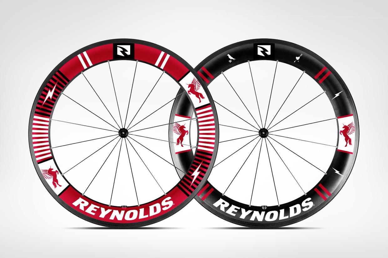 Rachel McBride Wheel Design