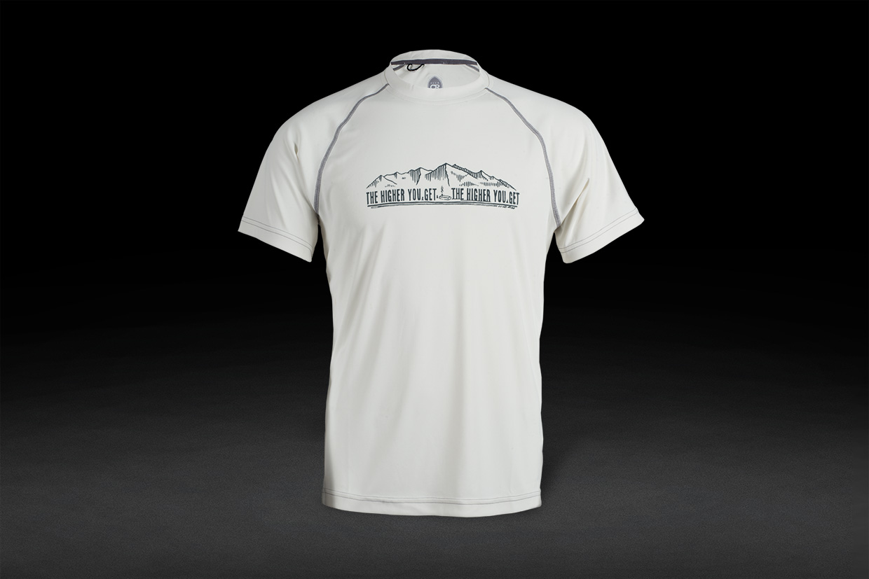 Club Ride t-shirt graphic design