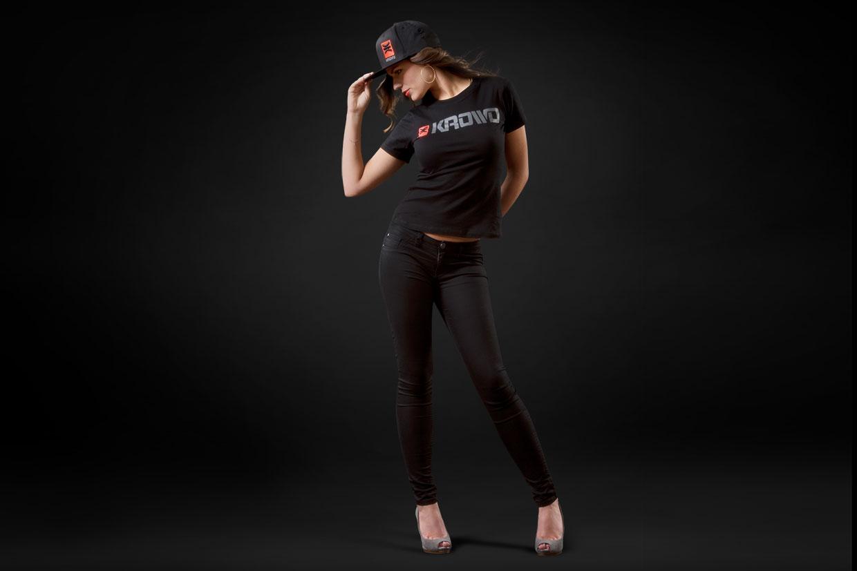 Krowd t-shirt graphic design