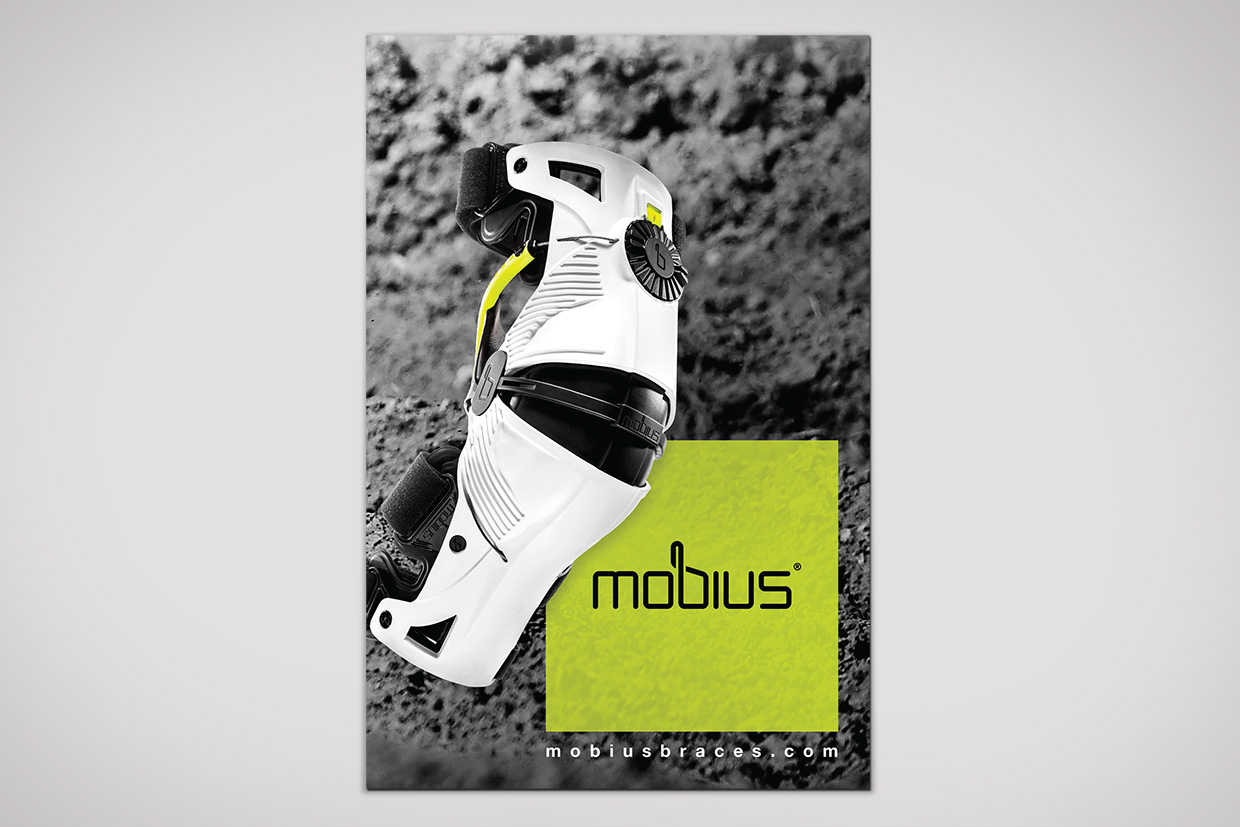Mobius Print Graphic Design
