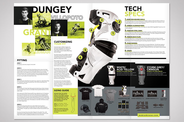 Mobius Print Graphic Design